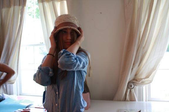 Lovely Lindsay